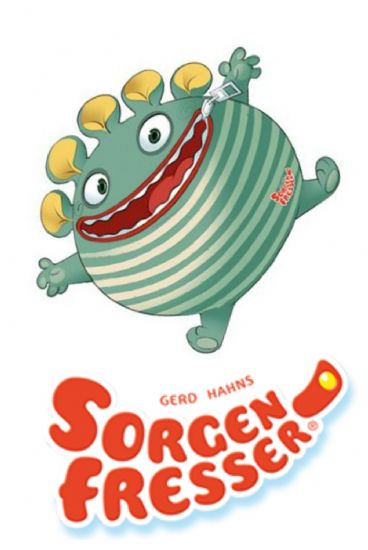 Worry Eaters - Sorgenfresser Toys